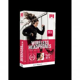 Ecouteurs Bluetooth AL3 + Freedom Women - MIIEGO