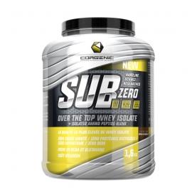 Sub Zero - Corgenic