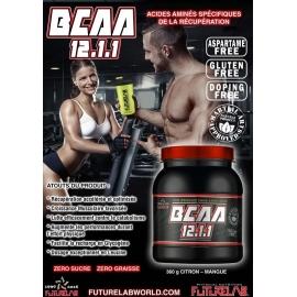 BCAA 12.1.1 | Futurelab Muscle Nutrition