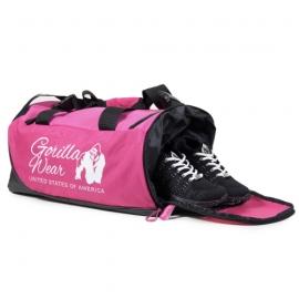 Santa Gym Bag | Gorilla Wear