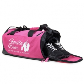 Santa Gym Bag | Gorilla Wear
