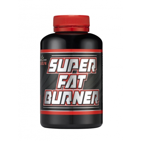 Super Fat Burner homme 120 gélules | Futurelab Muscle Nutrition