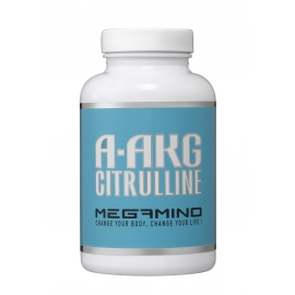 AAKG Citrulline - Futurelab Muscle Nutrition