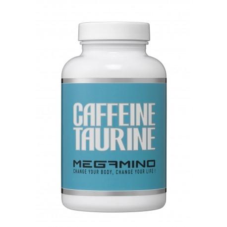 Caffeine-Taurine   Futurelab Muscle Nutrition