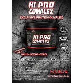 Hi Pro Complex   Futurelab Muscle Nutrition