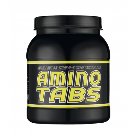 Amino Tabs | Futurelab Muscle Nutrition