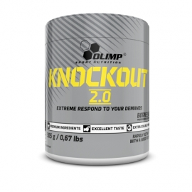 Knockout 2.0 | Olimp Sport Nutrition
