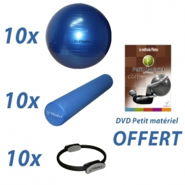 Pack club | Leaderfit Equipement