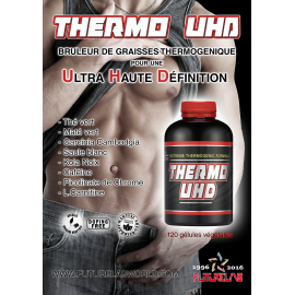 Thermo UHD | Futurelab Muscle Nutrition