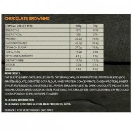 Reload Protein Flapjacks | Grenade