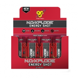 NO-Xplode Energy Shot | BSN Nutrition