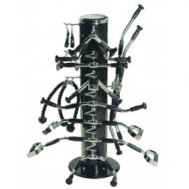 Set Rack + 10 accessoires | Leaderfit Equipement