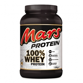 100% Whey Protein | Mars