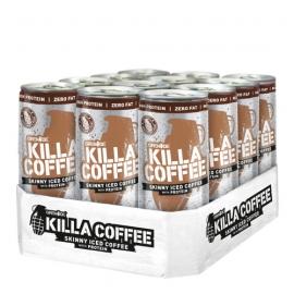 Killa Coffee   Grenade