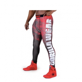 Bruce Men's Tights | Gorilla Wear