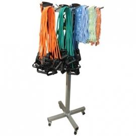 Pack complet élastiques + rack