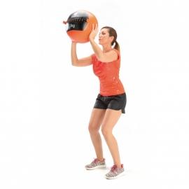 Wall Ball de 3 à 10 kg   Sveltus
