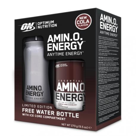 Amino Energy Box   Optimum Nutrition