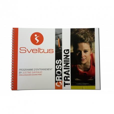 Programme d'entraînement Cross training FR - Sveltus
