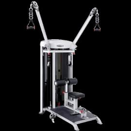 Mega Power 3D Poulie haute Poulie basse - Steelflex