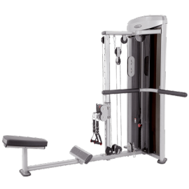 Mega Power 3D Poitrine - Steelflex
