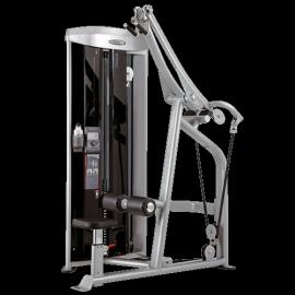 Mega Power Lat Pulldown - Steelflex