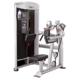 Mega Power Lat Pulldown - Steelflex