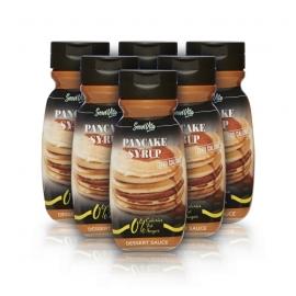 Salsa Pancake | Servivita