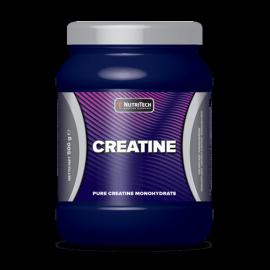 Creatine poudre 500g - Nutritech