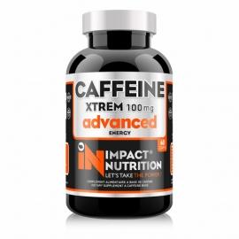 Caffeine Xtrem 100 mg - Impact Nutrition