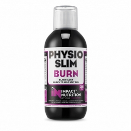 Physio Slim Burn - Impact Nutrition