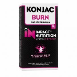 Konjac Burn - Impact Nutrition