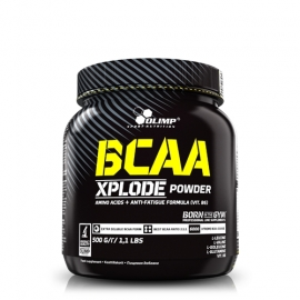 BCAA Xplode Powder 500 gr | Olimp Sport Nutrition