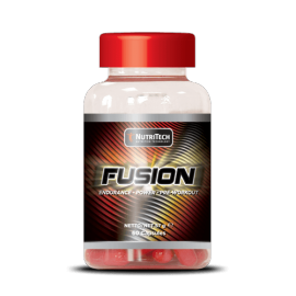 Fusion - Nutritech