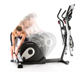 Vélo elliptique pliable ProForm 450 LE