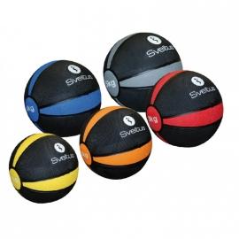 Médicine ball de 1 à 5 kg | Sveltus