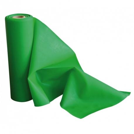 Rouleau Caoutchouc Vert 5.5 m | Sveltus