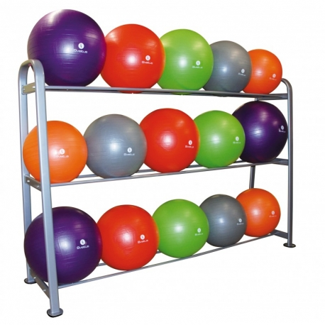 Rack Gymball | Sveltus