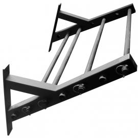 Monkey rack
