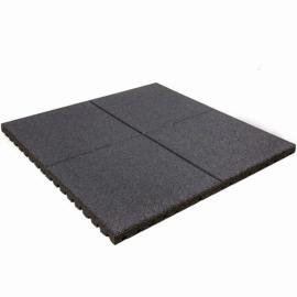 Dalle 4.5cm - noir