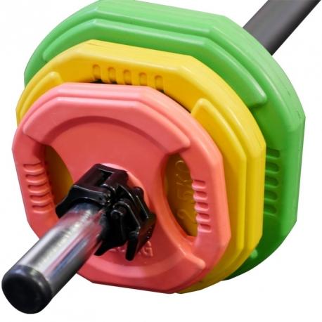 Rack 20 kits pump | Leaderfit Equipement