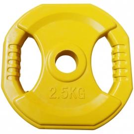 Kit de pump 20kg couleur