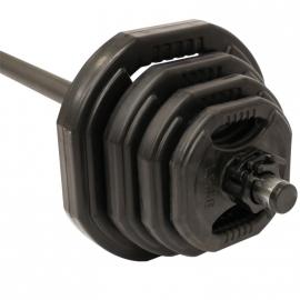 Kit Pump 40kg noir