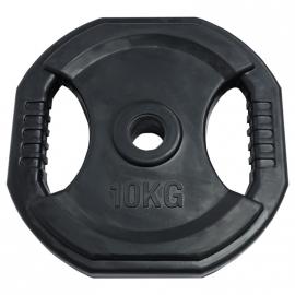 Disque Pump 2.5 kg - Noir