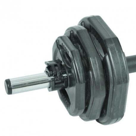 Kit de Pump noir - 8.5 kg