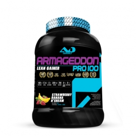 Armageddon Pro 100 | Addict Sport Nutrition