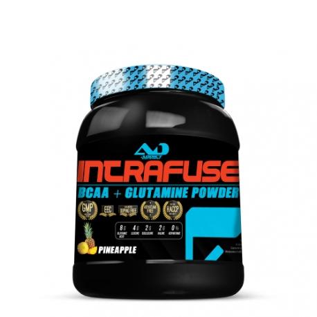 Intrafuse | Addict Sport Nutrition