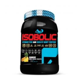 Isobolic | Addict Sport Nutrition