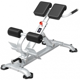 Hyperextensions Bench