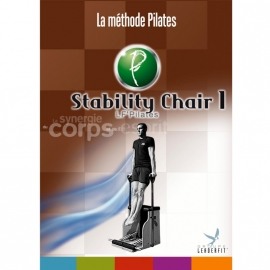 DVD formation stability I | Leaderfit Equipement